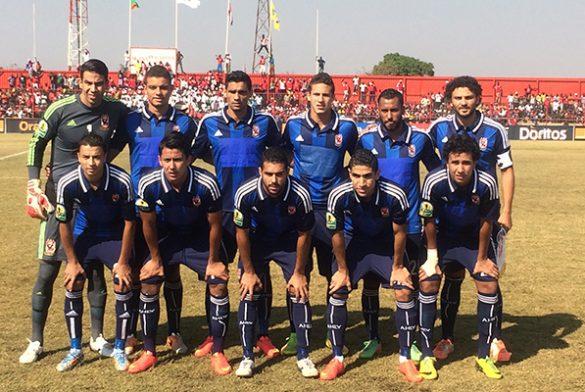 CAF Champions League 2014